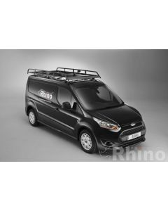 Rhino Modular Roof Rack- R621 Ford Connect 2014 Onwards (Twin Doors Only)