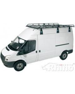 Rhino Modular Roof Rack - R625 Ford Transit 2014 onwards