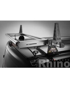 Rhino Delta Bar Rear Roller System 750-S375P - H1 L1 Twin Doors