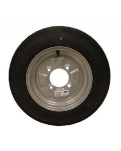 400 x 10 Spare Wheel, fits MP6815 and Erde 143 Trailers