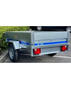 MP6819  Trailer  (Fully Assembled)