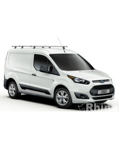 Rhino Delta 3 Bar Roof System - TA3D-B33 Ford Connect