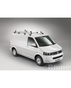 Rhino 2 KammBar Roof System - T52KS T5 2002-2015 / T6 2015-2021 VW Transporter