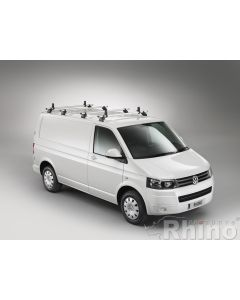Rhino 2 KammBar Roof System - T52KS VW T6 Transporter