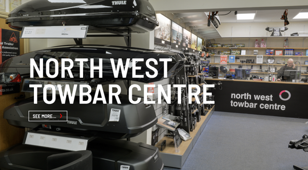 Why Buy A Towbar From Northwest Towbars