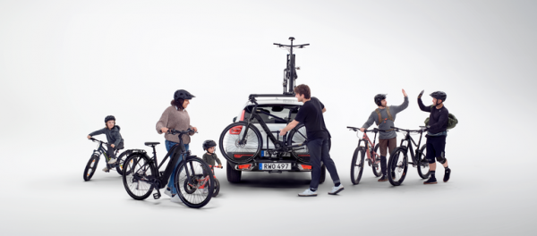 How to Choose The Perfect Cycle Carrier