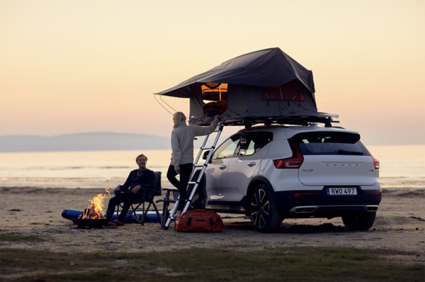 Tow Bars And Roof / Trailer Tents